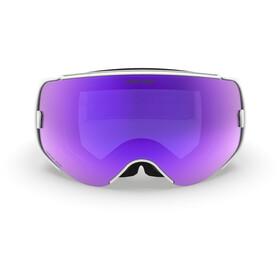 Spektrum Skutan Essential Gafas, blanco